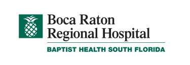 Boca Raton Regional Hospital and Baptist Health South